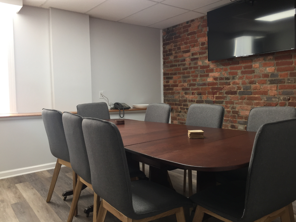 Rooms: Office Solutions In Hagerstown Maryland With A Meeting Room